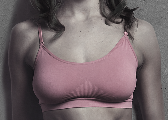 Image representing results from breast reconstructive surgery